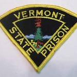WISH,VT,VERMONT STATE PRISON 1