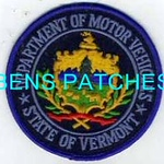 VT,VERMONT DEPARTMENT OF MOTOR VEHICLES 2_wm