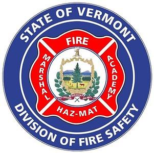 VT Fire Marshal