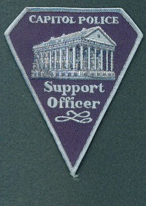 CAPITOL SUPPORT OFFICER