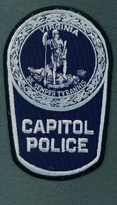 CAPITOL POLICE 1