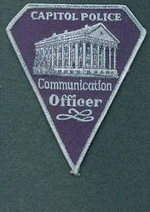 CAPITOL COMMUNICATIONS OFFICER