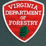 DEPT OF FORESTRY