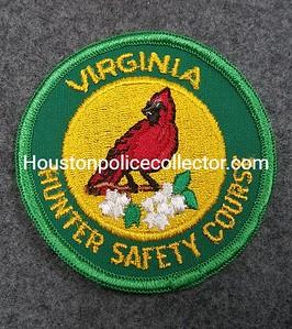 VIRGINIA 200 HSC