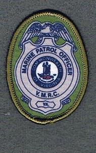 VIRGINIA MARINE OFFICER BP