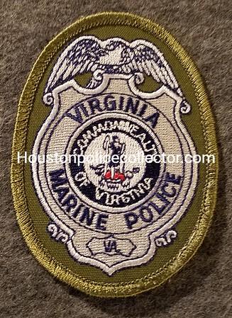 VA Marine Police BP