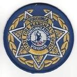 VA fire marshal 2017