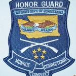 WISH,WA,WASHINGTON DEPARTMENT OF CORRECTIONS HONOR GUARD 1