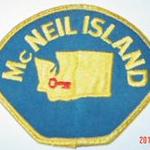 WISH,WA,WASHINGTON DEPARTMENT OF CORRECTIONS MCNEIL ISLAND 1