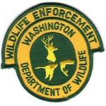 WISH,WA,WASHINGTON DEPARTMENT OF WILDLIFE 1