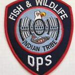 WISH,WA,HOH INDIAN TRIBE FISH AND WILDLIFE 1
