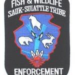 WISH,WA,SAUK SUIATTLE TRIBAL FISH AND WILDLIFE 1