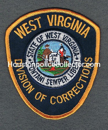 WEST VIRGINIA DOC 20