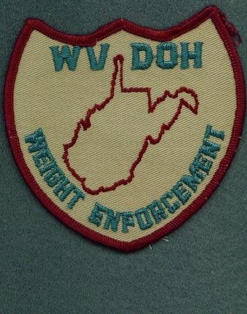 DOH WEIGHT ENFORCEMENT