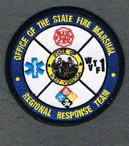WEST VIRGINIA FIRE MARSHAL