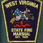 WEST VIRGINIA STATE FIRE MARSHAL