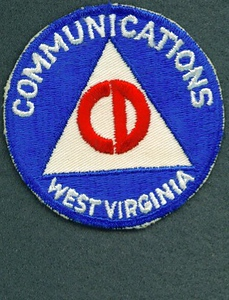West Virginia State Agencies
