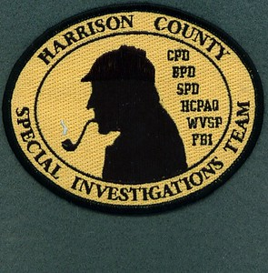 HARRISON COUNTY TASK FORCE GOLD