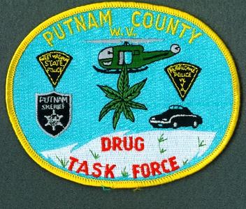 PUTNAM COUNTY DRUG TASK FORCE