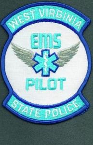WVSP EMS PILOT