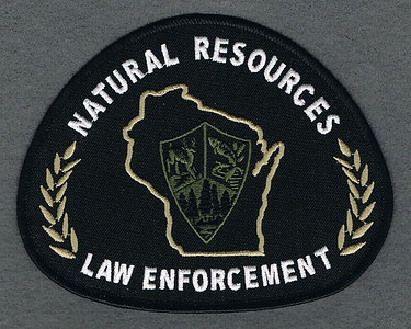 WI NATURAL RESOURCES LAW ENFORCEMENT