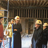 Inside the BF Brown building<br /> SENTINEL&ENTERPRISE/Scott LaPrade