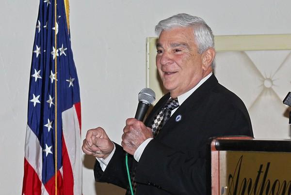 State Rep. Paul Donato Breakfast - Oct. 29, 2017