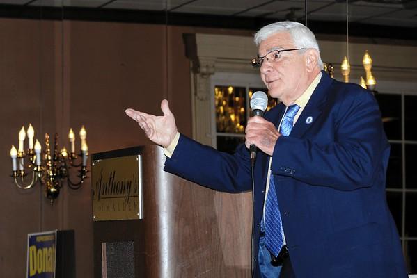 State Representative Paul Donato Fundraiser - Oct. 23, 2016