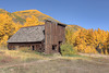 Ashcroft's Historic Ghost Town, Castle Creek Valley, Colorado