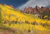 Maroon Bells Wilderness Area, White River National Forest, Colorado