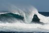 High Surf, North Shore, Kauai