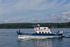 Madeline Island Ferry (Island Queen)