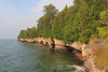 Cave Point, Door County, Wisconsin
