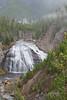 Gibbon Falls, Yellowstone National Park, Wyoming
