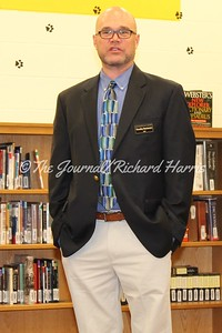Chattahoochee Valley Academy CEO Tim Buchanan