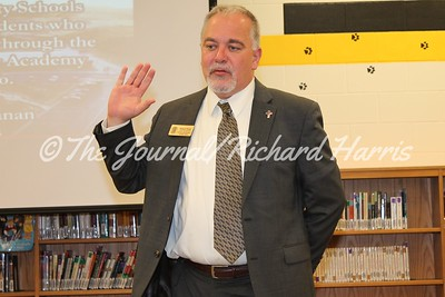 Georgia School Superintendent Richard Woods