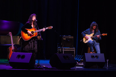 Karla Bonoff with Nina Gerber In Concert 1.28.17