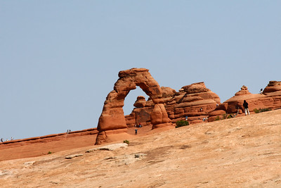 Delicate Arch, Moab UT