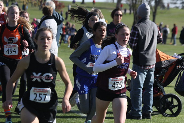 State cross-country 2017