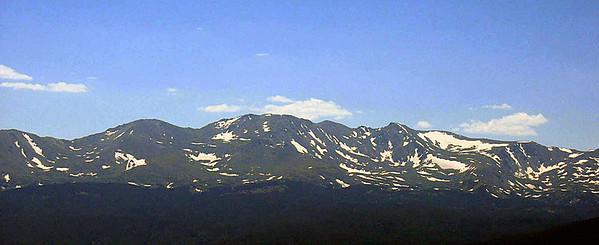 Mt. Massive