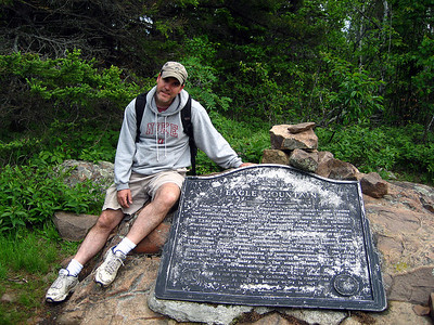 Highpoint: Eagle Mountain: June 4-6, 2007