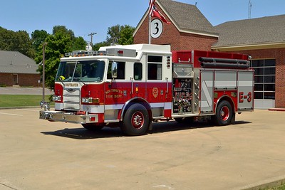 Southaven Fire Department