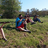 The Finley River turtle squad