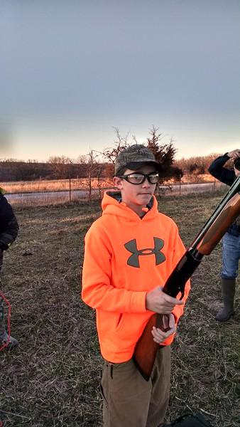 2016 Springfield Duck Hunt