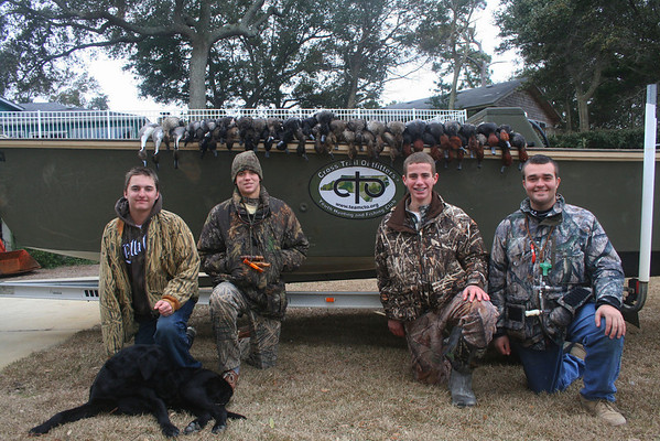 2010 Duck Camp