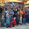 CTO Sportsman's night at Norris Archery shop
