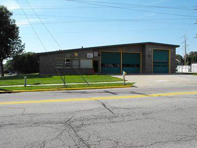 Janesville Fire Station 83