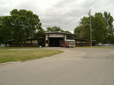 Green Bay Fire Station 6