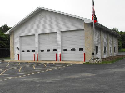 Ephrain Fire Station 1