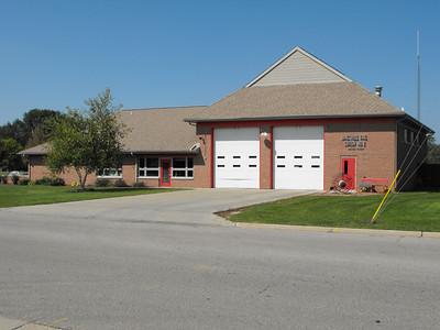 Janesville Fire Station 82